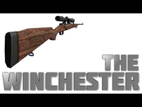 The Winchester | DayZ Standalone Gameplay