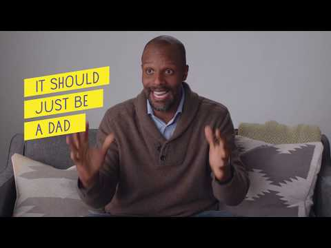 Keeping It Together | Do dads get it easier?