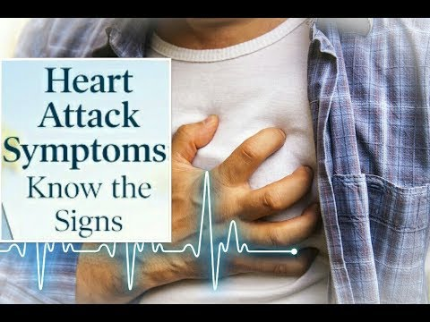 HEART ATTACK || Myocardial Infarction || Signs, Symptoms, Prevention and Care