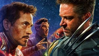 Download X-MEN IN MCU! Disney Fox Deal OFFICIALLY Done Video