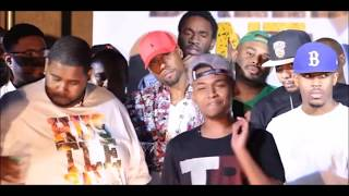 Top Battle Rap Rebuttals Of All Time