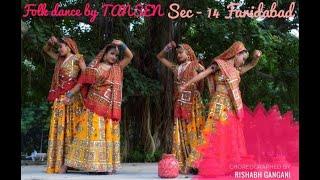 LUK CHUP NA JAAO JI || Choudhary || Mame Khan || Dance Cover || Best Folk Dance