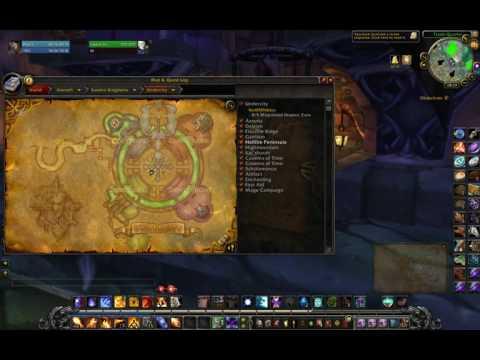 undercity tabard vendor World Of Warcraft
