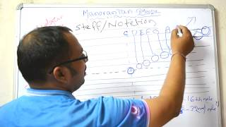 9 minutes, 42 seconds) Staff Notation Video - PlayKindle org