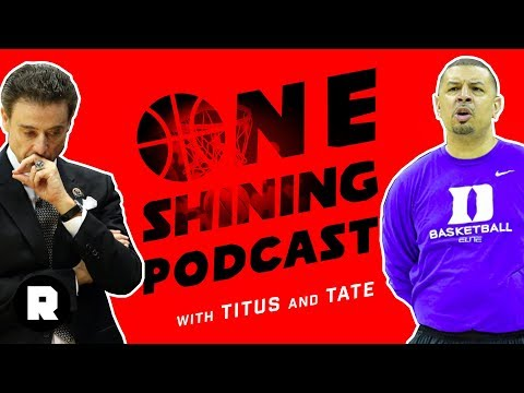 The Duffy Awards   One Shining Podcast (Ep. 40)   The Ringer