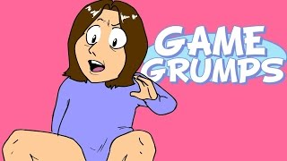 Game Grumps Animated - Eating Pussy