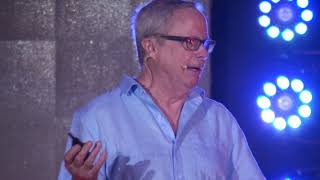 Are you out of your mind?   David Allen   TEDxCuracao