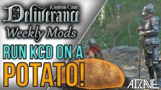 Kcd Mods Steam