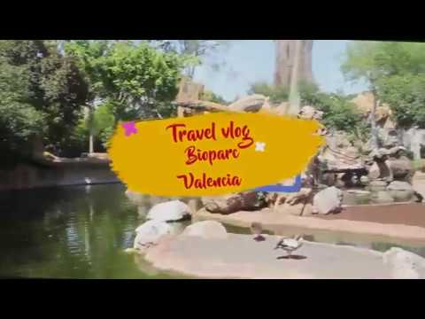 Welocome To The Bioparc, Valencia With MasterChef India Shipra Khanna
