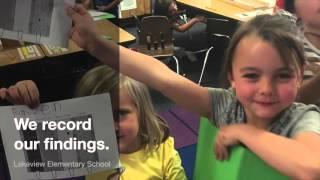 Next Generation Science in Kindergarten