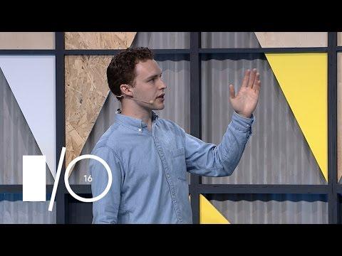 V8, modern JavaScript, and beyond - Google I/O 2016