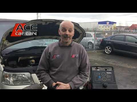 DPF Problems | Ace Car Care Shrewsbury | 01743 466100