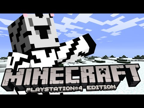Minecraft PS4 - Episode 61 - Compass!