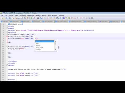 What is callback function in jquery