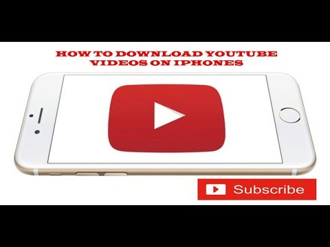How to Download YouTube videos in iphone 4,4s,5,5s,5c,6,6s,6+,6s+,7and7+( 2017)100%working!!!