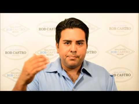 4 Common Appraisal MYTHS Los Angeles, Orange County, Real Estate Agent / Broker, Rob Castro Realtor
