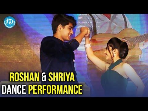 Xxx Mp4 Roshan And Shriya Sharma Dance Performance Nirmala Convent Nagarjuna Roshan Saluri 3gp Sex