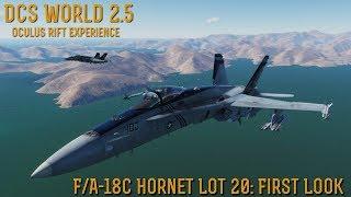 AeroFly FS2] (Oculus Rift Experience) F-15E Strike Eagle