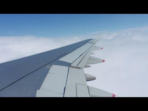 British Airways Airbus A321 ✈ FULL FLIGHT London Heathrow to Manchester