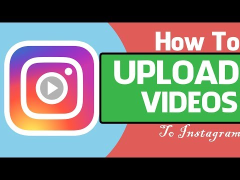 How To Upload Videos To Instagram From PC in 2018 | Easy Way