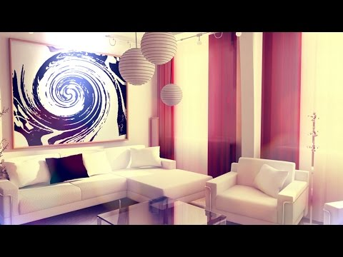 RAISE ENERGY VIBRATIONS for HOME - The White Dome - Binaural Beats Music
