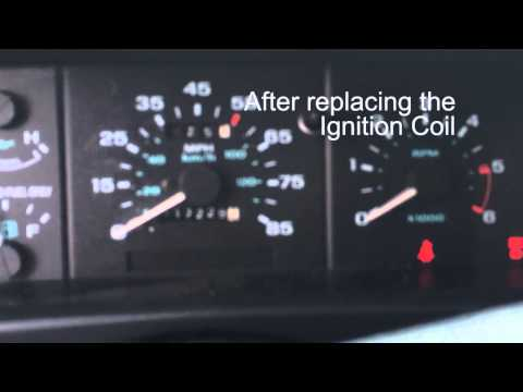 1994 Ford Ranger with a bad Ignition Coil