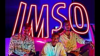 Lil J, Alan D & MK (K-Clique) - IMSO [Official Music Video]