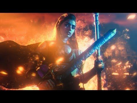 Alan Lennon - F I N A L  A C T | Epic Powerful Fantasy Vocal Music