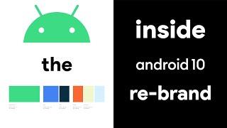 Download Inside Google's massive Android rebrand Video