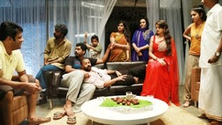 Lukka Chuppi Movie Review | Jayasurya | Murali Gopi | Joju George | Remya Nambeesan