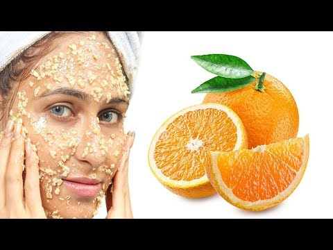 FACE DEAD SKIN - How to Remove Dead Skin from Face Naturally at Home