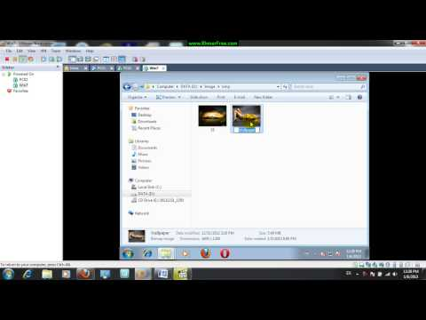- Change Background Screen User Login Windows 7 by Regedit
