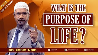 What is the Purpose of Life? - Part 2 Question & Answer Session