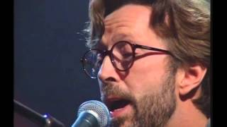 Eric Clapton - Tears In Heaven  Bonus Unplugged Rehearsal HQ
