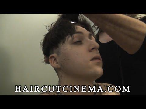 Xxx Mp4 HaircutCinema Com Such Beautiful Hair Sampler Video 3gp Sex