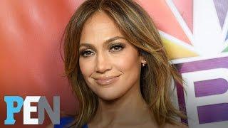 Jennifer Lopez Talks Work-Life Balance And Meditation   PEN   People