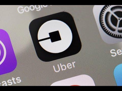 Buffett Said to Have Offered Uber $3 Billion