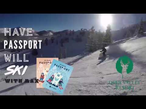 Episode #6 - Deer Valley - Have Passport Will Ski