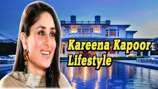 Kareena Kapoor Khan Baby Son, Age, Height, House, Cars & Net Worth