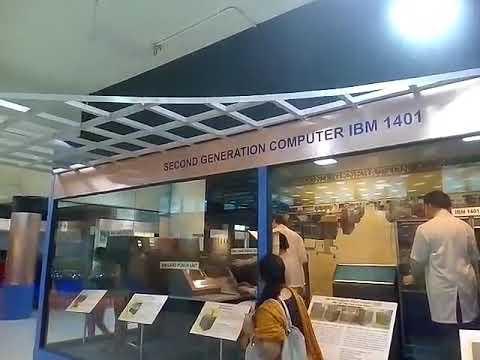 Science Museum! Part 2. Enjoy