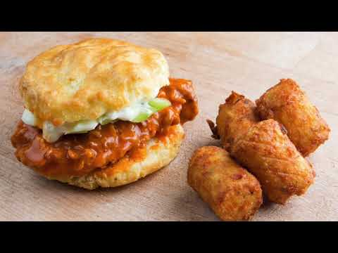 GOODworks: RISE Biscuits Donuts & Righteous Chicken