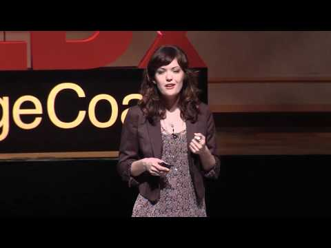 Living beyond limits | Amy Purdy | TEDxOrangeCoast