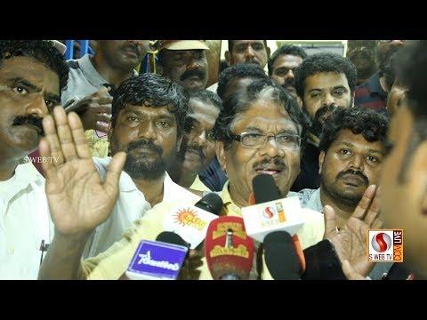 இந்த வெற்றி நல்ல ஊடகங்களின் வெற்றி- பாரதி ராஜா| அமீர்  | S WEB TV