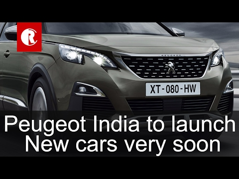 French Car Company Peugeot To Enter Market With Make In India Cars Starting At Rs 5 Lakh!