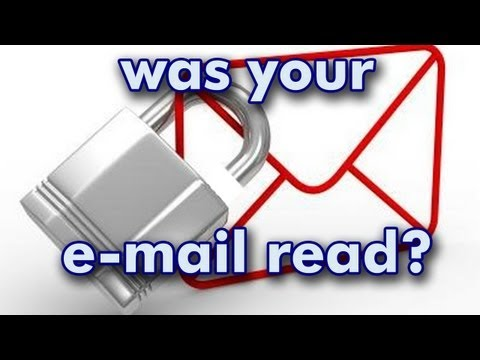 Was your email read? HOW to find out!