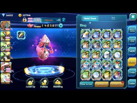 Accessory Ease trick pokeland legends tips