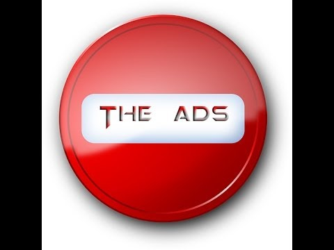 How to ignore/remove ads on Google Chrome