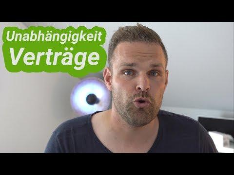 Unabhängigkeit & Neutralität von YouTubern & Verträge mit Herstellern | #gebabbel