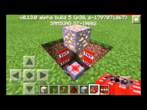 How to make ore trap