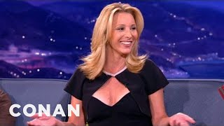 """Lisa Kudrow Says There Will Never Be A """"Friends"""" Reunion"""